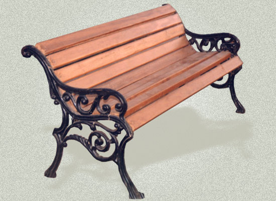 Cast Iron Garden Furniture Manufacturer Gujarat IndiaCast Iron